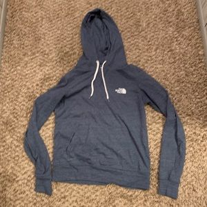 The North Face pullover sweatshirt hoodie top med